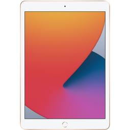 Планшет iPad 2020 Wi-Fi (MYLC2RK/A) 32Gb Gold