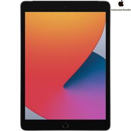 Планшет iPad 2020 Wi-Fi  + Cellular (MYMH2RK/A) 32Gb Space Grey