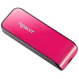 USB Flash накопитель Apacer AP16GAH334P-1 Pink