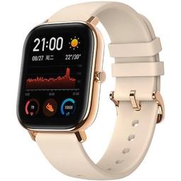 Smart часы Xiaomi Amazfit GTS Desert Gold