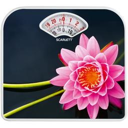 Напольные весы Scarlett SC-BS33M043 Flower