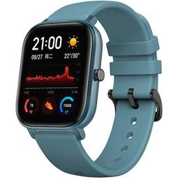 Smart часы Xiaomi Amazfit GTS Steel Blue