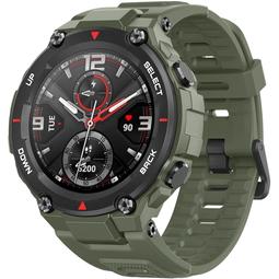 Smart часы Xiaomi Amazfit T-Rex Army Green