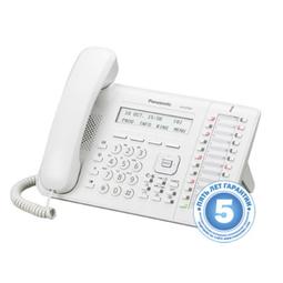 Сетевой телефон Panasonic KX-DT543RU
