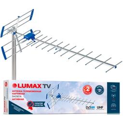 Антенна Lumax DA2507A
