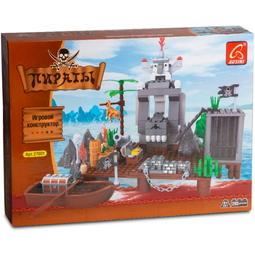 Конструктор Ausini 27601 Пираты