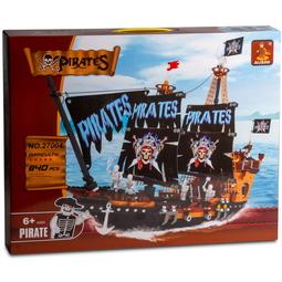 Конструктор Ausini 27004 Пираты