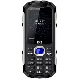 Мобильный телефон BQ 2432 Tank SE Black