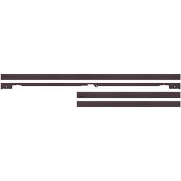 Рамка для TV Samsung VG-SCFN49DP/RU Коричневый