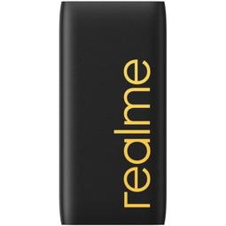 Внешний аккумулятор RealMe RMA138 10000mAh Black