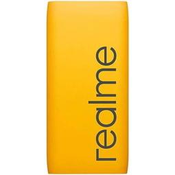 Внешний аккумулятор RealMe RMA138 10000mAh Yellow
