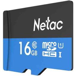 Карта памяти Netac P500STN 16Gb
