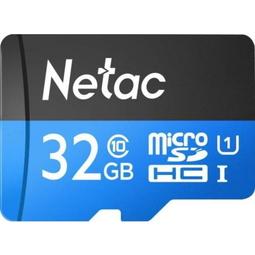Карта памяти Netac P500STN 32Gb