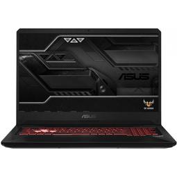 Ноутбук Asus TUF Gaming FX705DT-AU039 (90NR02B1-M02100)