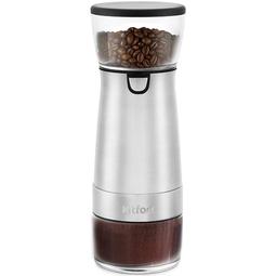 Кофемолка Kitfort KT-723