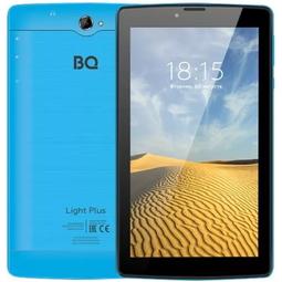 Планшет BQ 7038G Light Plus 3G Blue