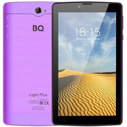 Планшет BQ 7038G Light Plus 3G Violet