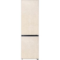 Холодильник Midea HD-400RWEN(BE) Beige Glass