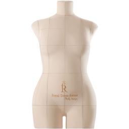 Аксессуар для швейной машины Манекен Monica Beige (Р-Р 48)