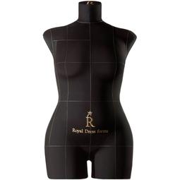Аксессуар для швейной машины Манекен Monica Black (P-Р 48)