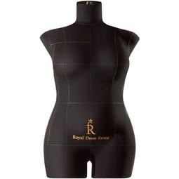 Аксессуар для швейной машины Манекен Monica Black (P-Р 54)