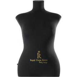 Аксессуар для швейной машины Манекен Christina Black (P-Р 48)