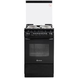 Электрическая плита De Luxe DL 5004.10 Э (КР-001) Black