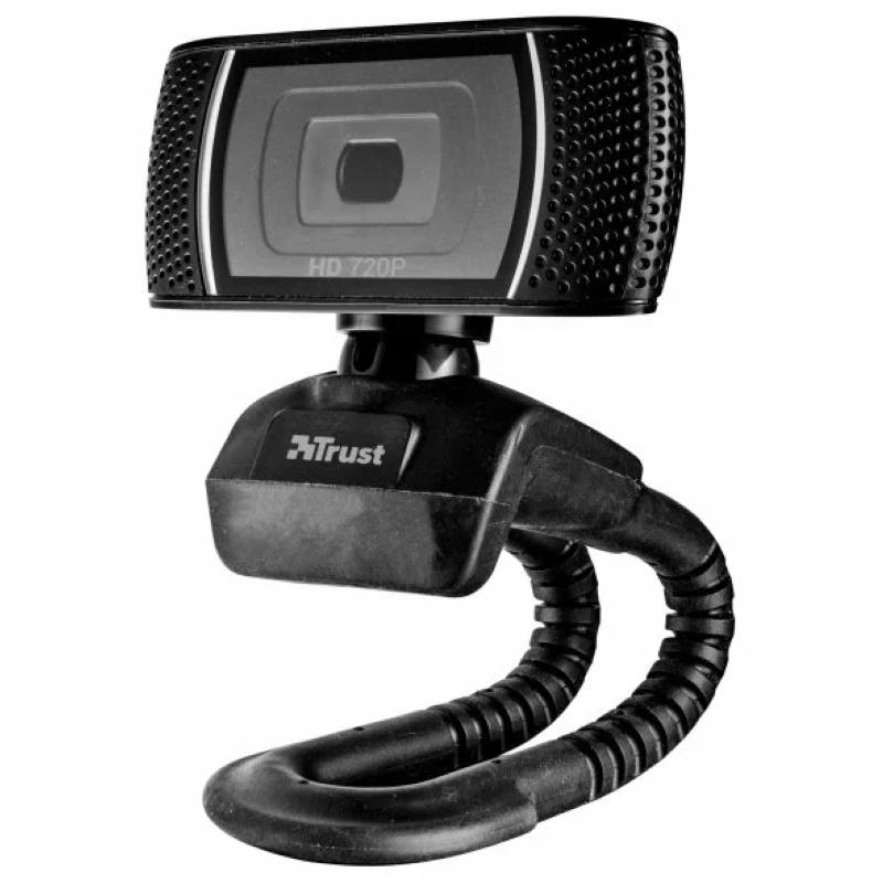 WEB камера Trust Trino