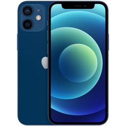 Смартфон iPhone 12 mini 64Gb Blue