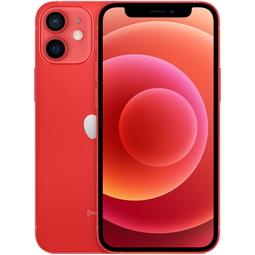 Смартфон iPhone 12 mini 128Gb Red