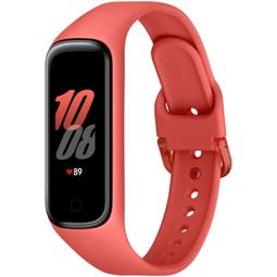 Фитнес-браслет Samsung Galaxy Fit 2 Red