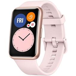 Smart часы Huawei Watch Fit Sakura Pink