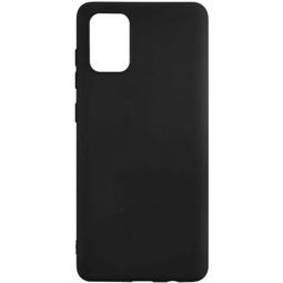 Чехол для смартфона Red Line Ultimate Для Samsung A71 Black