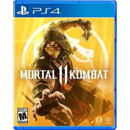 Видеоигра для приставки Mortal Kombat 11
