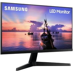 Монитор Samsung LF24T350FHIXCI