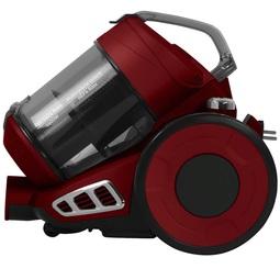 Пылесос Polaris PVC 1621 Retro Red