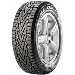 Автомобильная шина Pirelli Ice Zero 195/65 R15 95T