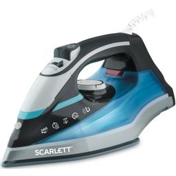 Утюг Scarlett SC-SI30K18 Dark Blue