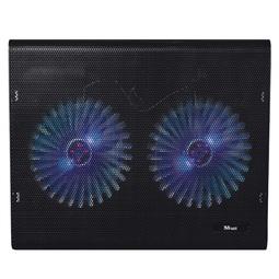 Подставка охлаждения для ноутбука Trust Notebook Cooling Stand Azul 20104