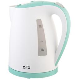 Электрочайник Olto KE-1700 White/Mint