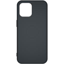 Чехол для смартфона BoraSCO Silicone Case Для Samsung Galaxy S20+ Black