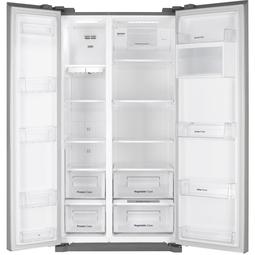 Холодильник Winia FRN-X22B5CSIW