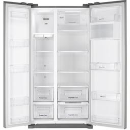 Холодильник Winia FRN-X22B5CWW