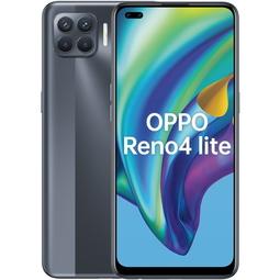 Смартфон Oppo Reno 4 Lite Matte Black