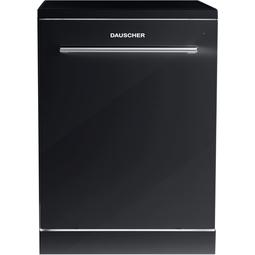 Посудомоечная машина Dauscher DD-6777BL-M
