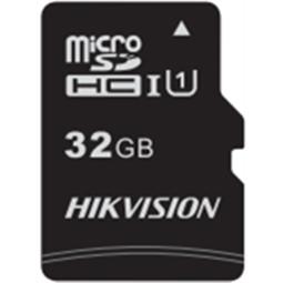 Карта памяти Hikvision HS-TF-C1/32G