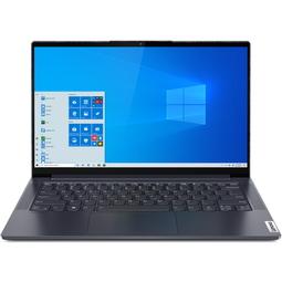 Ноутбук Lenovo Yoga Slim 7 14IIL05 (82A1002DRK)
