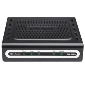 ADSL модем D-Link DSL-2500U/BRC/D