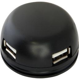 USB хаб Defender Quardo Light
