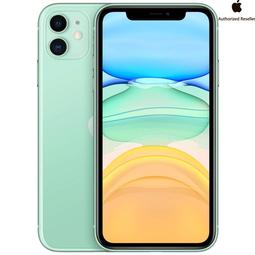Смартфон iPhone 11 64Gb Green Slim Box